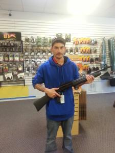 shotgun winner